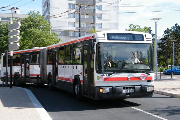 Rencontres bus ratp / Rencontres annonces dakar