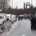Nicolas Sarkozy et l'épouvantail des Roms…