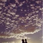 Sous le ciel pommelé de Cappadoce…