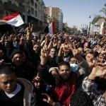 Le monde arabe face à la crise…