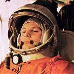 Youri Gagarine, premier homme à avoir effectué un vol habité dans l'espace ?…