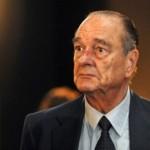 Procès Chirac : la persévérance et l'obstination…