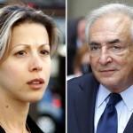 Scoop : mots échangés entre Tristane Banon et DSK, lors de leur confrontation…