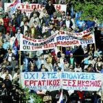 Référendum en Grèce…