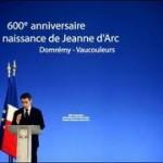Nicolas Sarkozy entre bling-bling et mysticisme…
