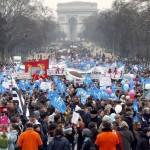 Mariage gay : la démocratie outragée !