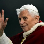 Démission de Benoît XVI