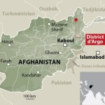 Glissement de terrain tragique en Afghanistan