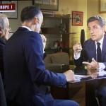 Nicolas Sarkozy et la «sérénité» de la Justice française…