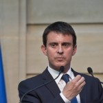 Second gouvernement Valls – Inquiétudes…