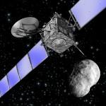 La sonde Rosetta : une remarquable et réjouissante prouesse scientifique !